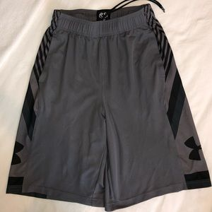 Under Armour Shorts - Under Armour athletic shorts